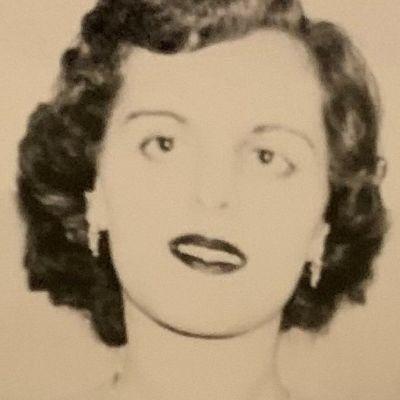 Marjorie Frances Paulmann's Image