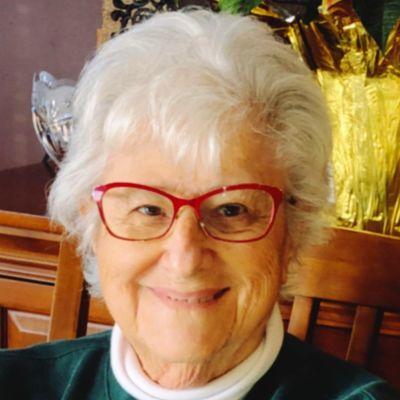 Barbara  Hanson's Image