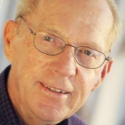 Richard  Swanson's Image