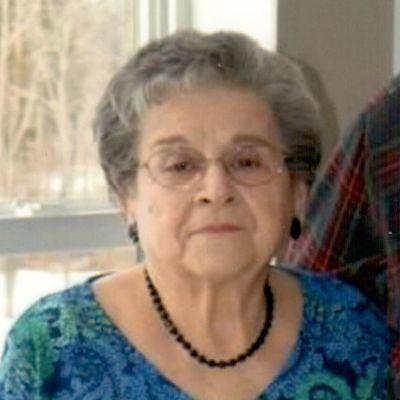 Evelyn Helene Barrett's Image