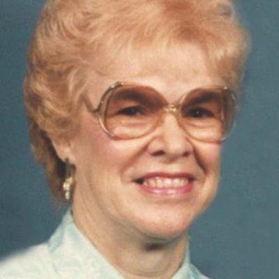 Phyllis Ann Smith's Image