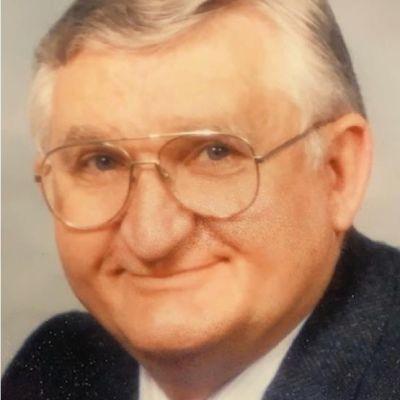 James  Parkinson's Image