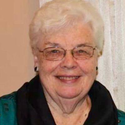JoAnn  O'Flahrity's Image