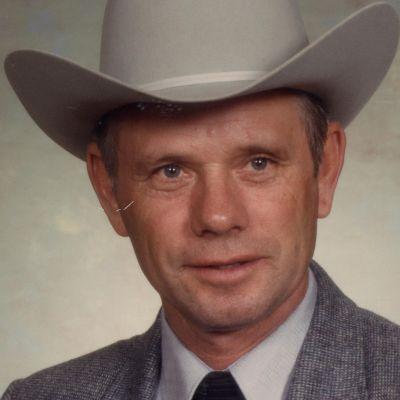 Clarence D. Kessler's Image