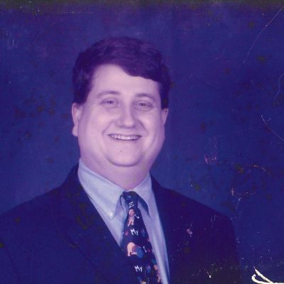 Gregg Rutledge Liles's Image