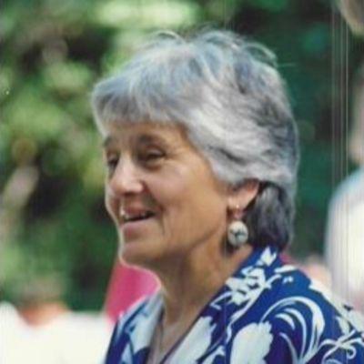 Ruth  Gjessing's Image