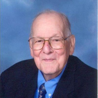 Harold G. Hunter's Image