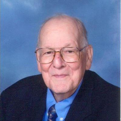 Dr. Harold G. Hunter's Image