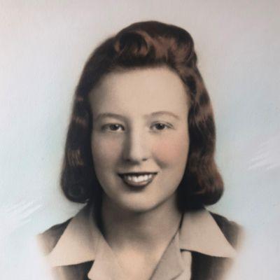Joan  Parks's Image