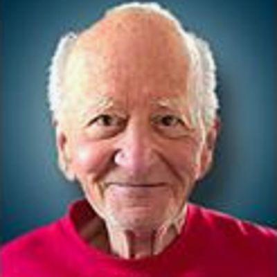 """Arnold E. Groshek """"Arnie""""'s Image"""