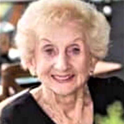 Miriam M. Line's Image