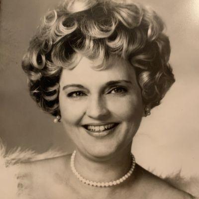 Millie  Scott's Image