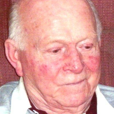 Ralph E. Mack's Image