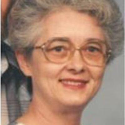 Sandra Jean  Bryant's Image