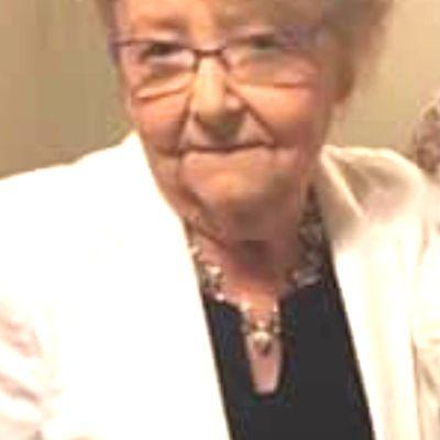Doris  Petersen's Image