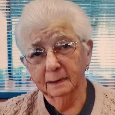 Hazel M. Seibert's Image