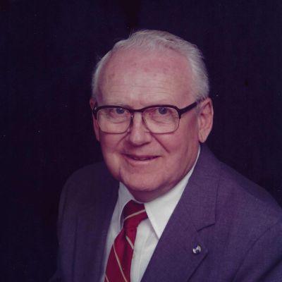 Charles Wesley Lindsay's Image