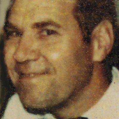Chester A.  Dash, Sr.'s Image
