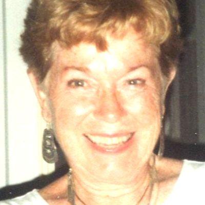 Frances LaClair Burrows's Image