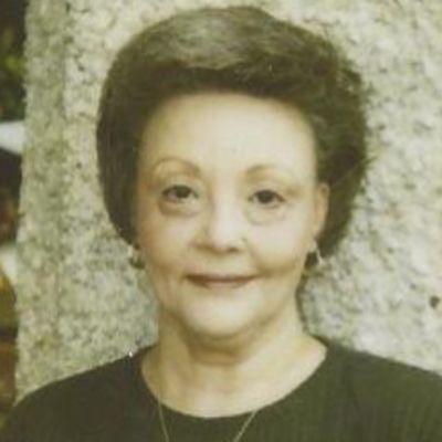 Doris  Garrett's Image
