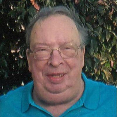 """William """"Bill"""" H. Fendel's Image"""
