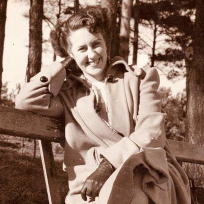 Audrey May Holloway's Image