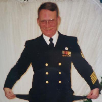 """Warren """"Butch""""  Millward's Image"""