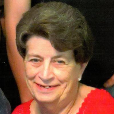 Anna L. Washam's Image