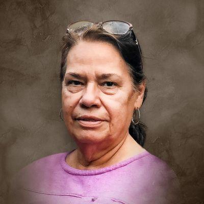Julia  Rodriguez's Image