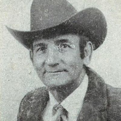 """James """"Buddy""""  Murray's Image"""
