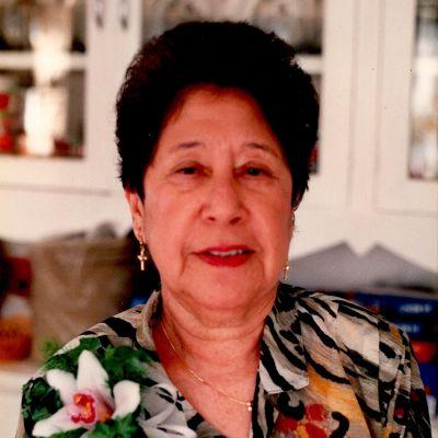 Berta  Mauricio's Image
