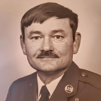 Randall Dale Born's Image