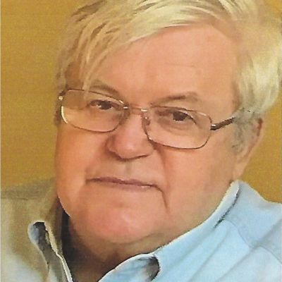 Richard Arlen Cluff, Sr.'s Image