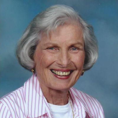 Mary Jennings Marsh's Image