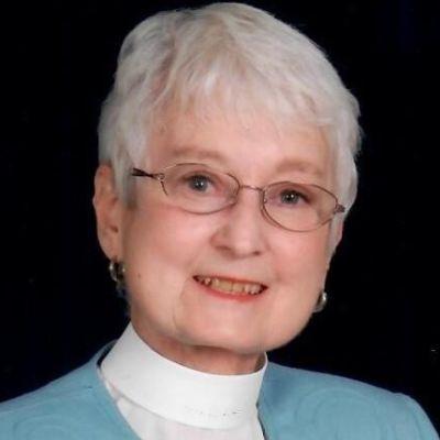 Elizabeth  O'Donnell's Image