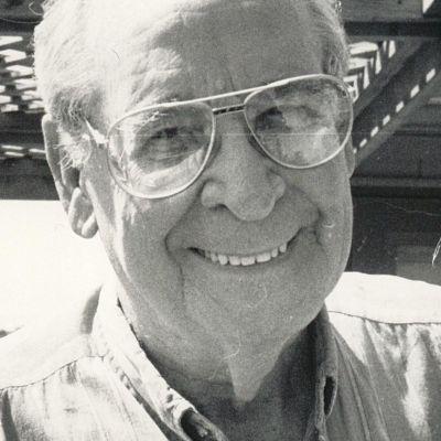 George Fredrick Berlin's Image