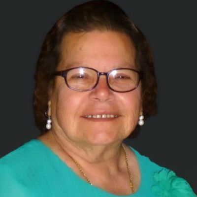 Hilda O. Patron's Image