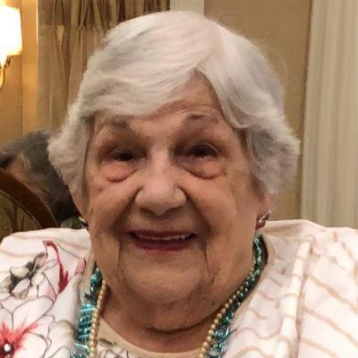 Carmela A. Battaglia Clementi-Rizzi's Image