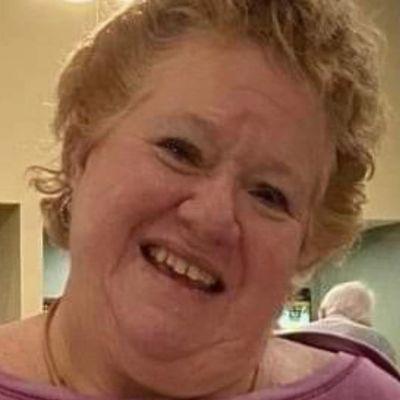 Kathleen Elizabeth Peel's Image