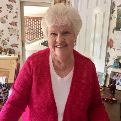 Sylvia  Moore's Image