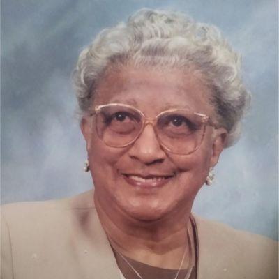 Minnie D. Goodman's Image