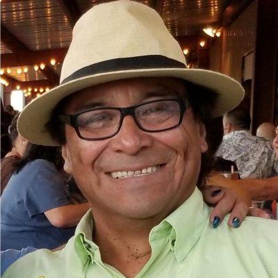 Adrian  Garcia Jr.'s Image