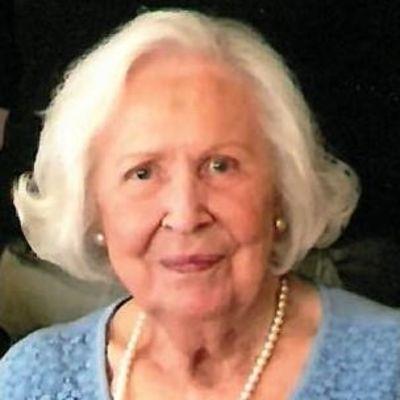 Patsy S.  Perkins's Image