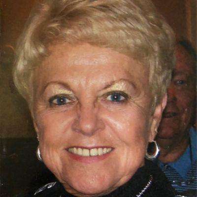 Betty Church Morales's Image