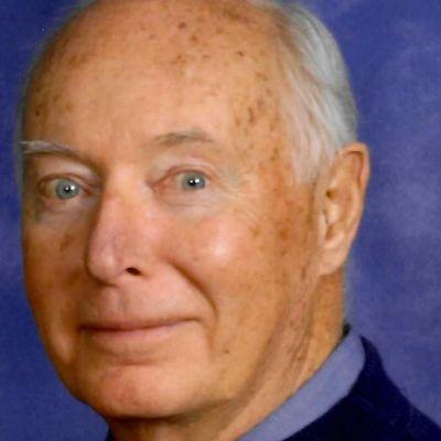 Dr. Duane John Wallaker's Image