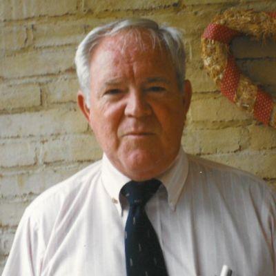 Thomas  Hallman, Sr.'s Image