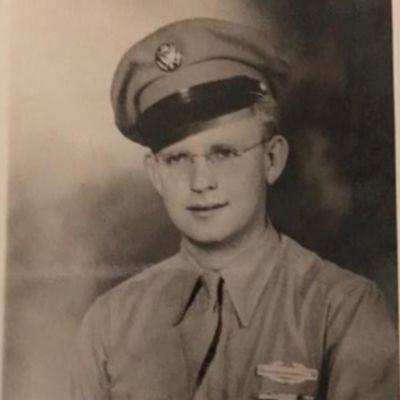 Howard R.  Parker's Image