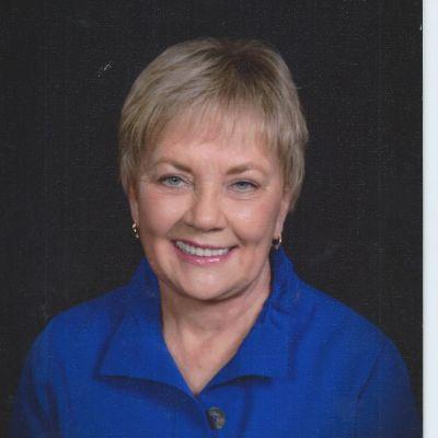 Susan F Knighton's Image