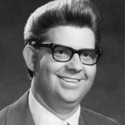 Rev. Harold D. Townsend, Sr.'s Image