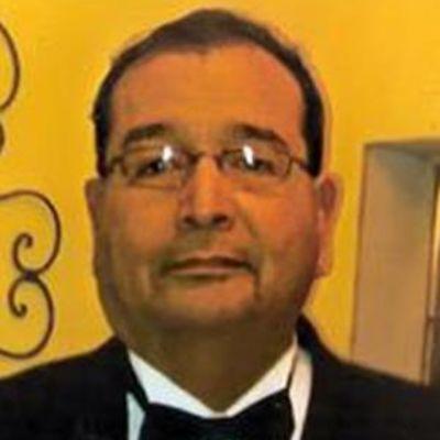 Genaro Antonio Ybarra's Image
